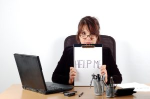 trouble coping with work anxiety? Imposter syndrome? Counseling for anxiety in Midtown, NY.