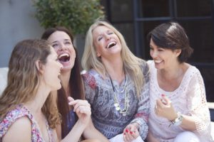 Nurturing friendship for single women in a world built for couples